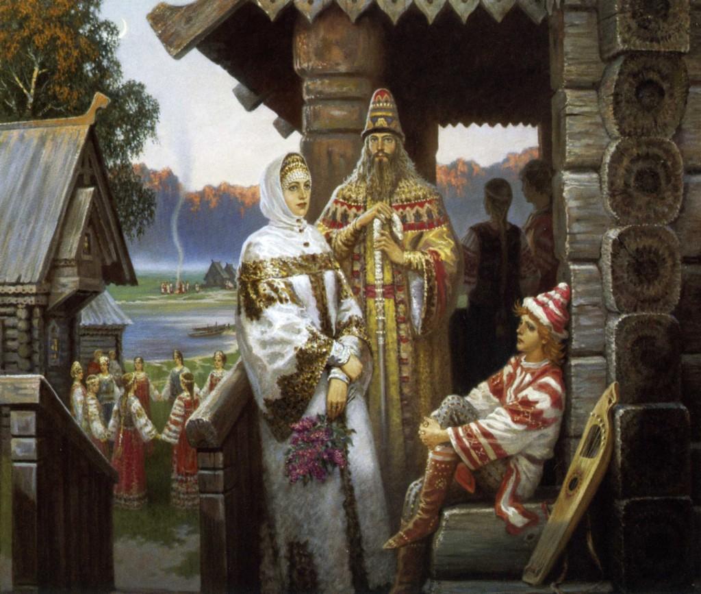 Картинки о предках
