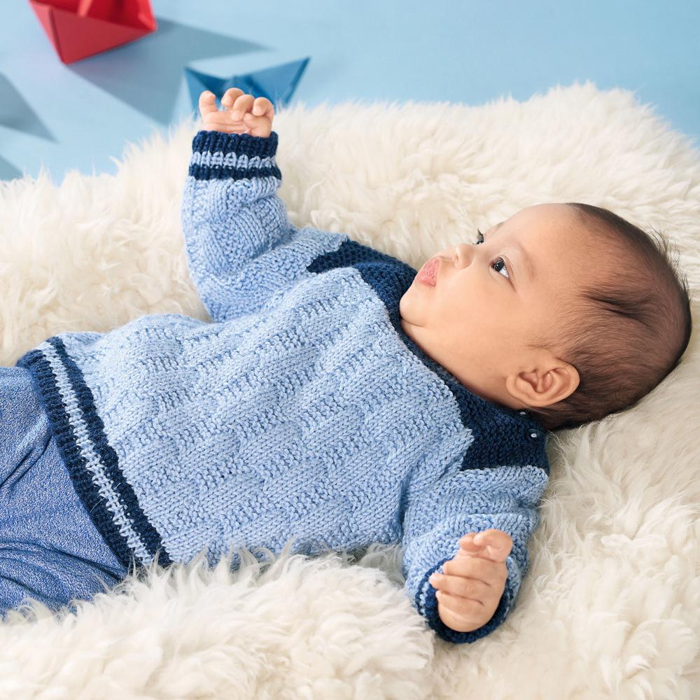 окончания вязание малышам с картинками интересует