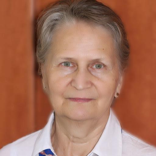 Нина Субботина