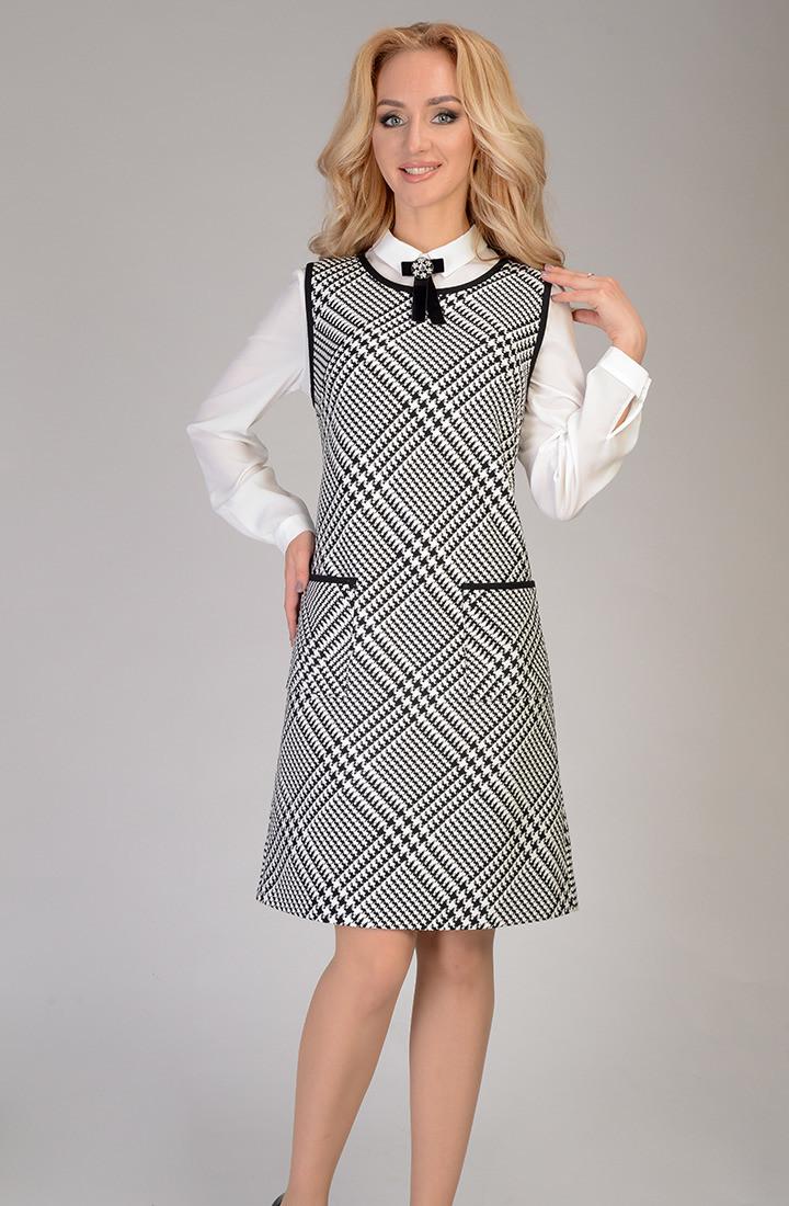 0ab47114c8b Сарафан Open Fashion PREMIUM 260-159  купить в Москве в розницу ...