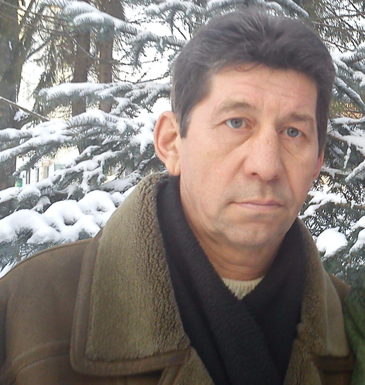 Сергей Русов