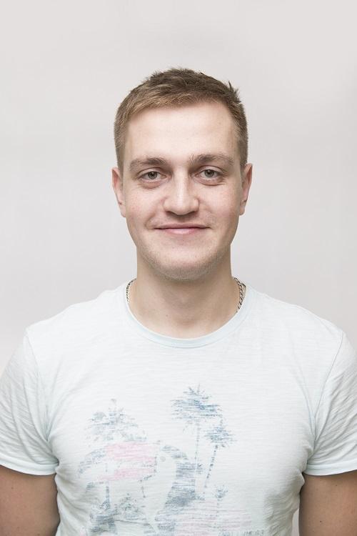 Alexey Arefev
