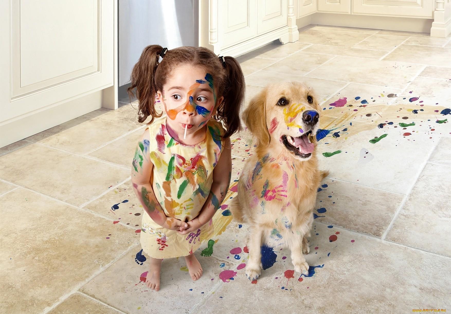 Смешные картинки про животных детские