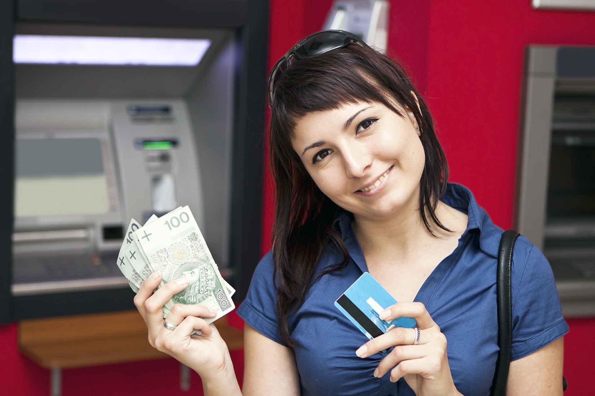 получить займ на банковский счет