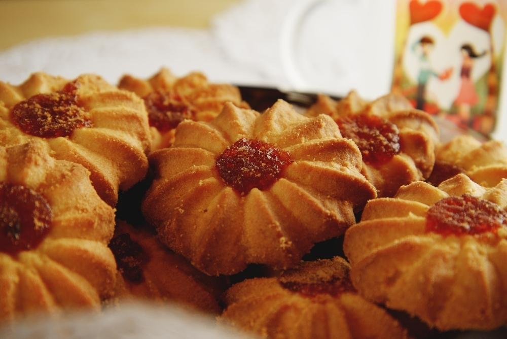 Рецепт печенья курабье с фото по госту
