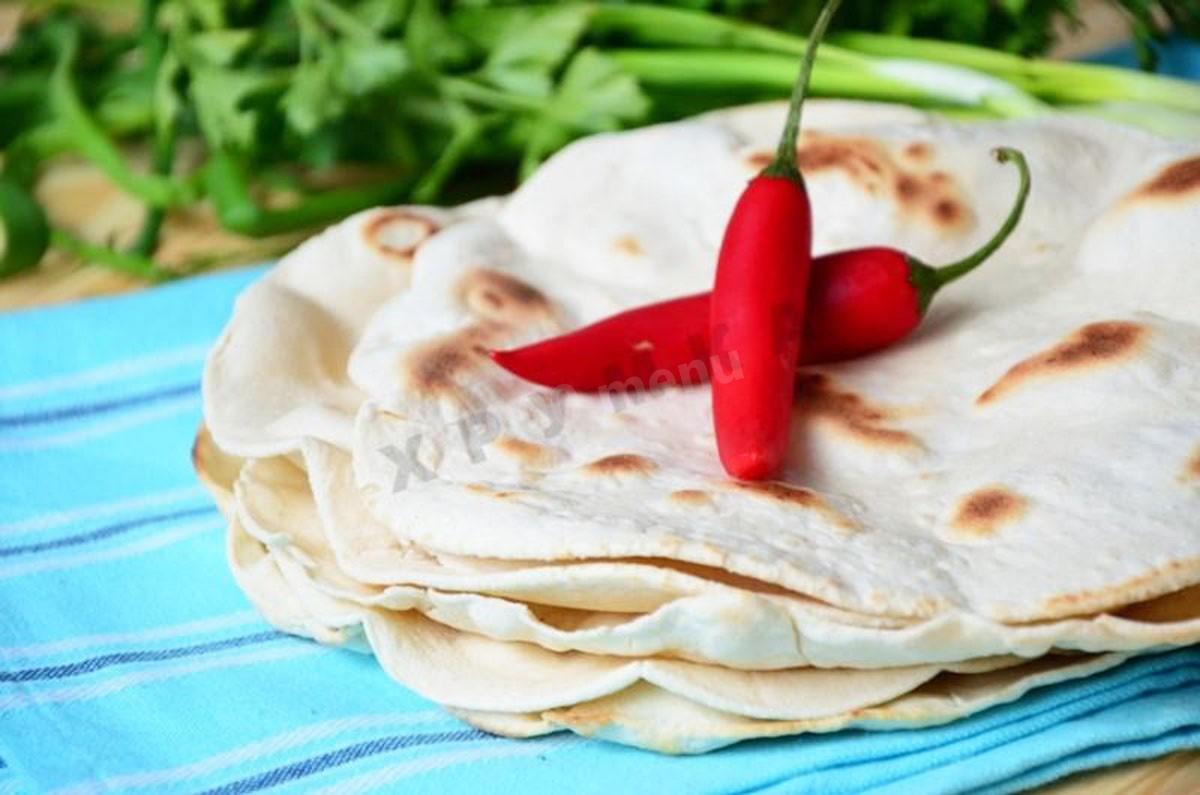 вертолетная является мексиканская лепешка тортилья рецепт с фото нежелание