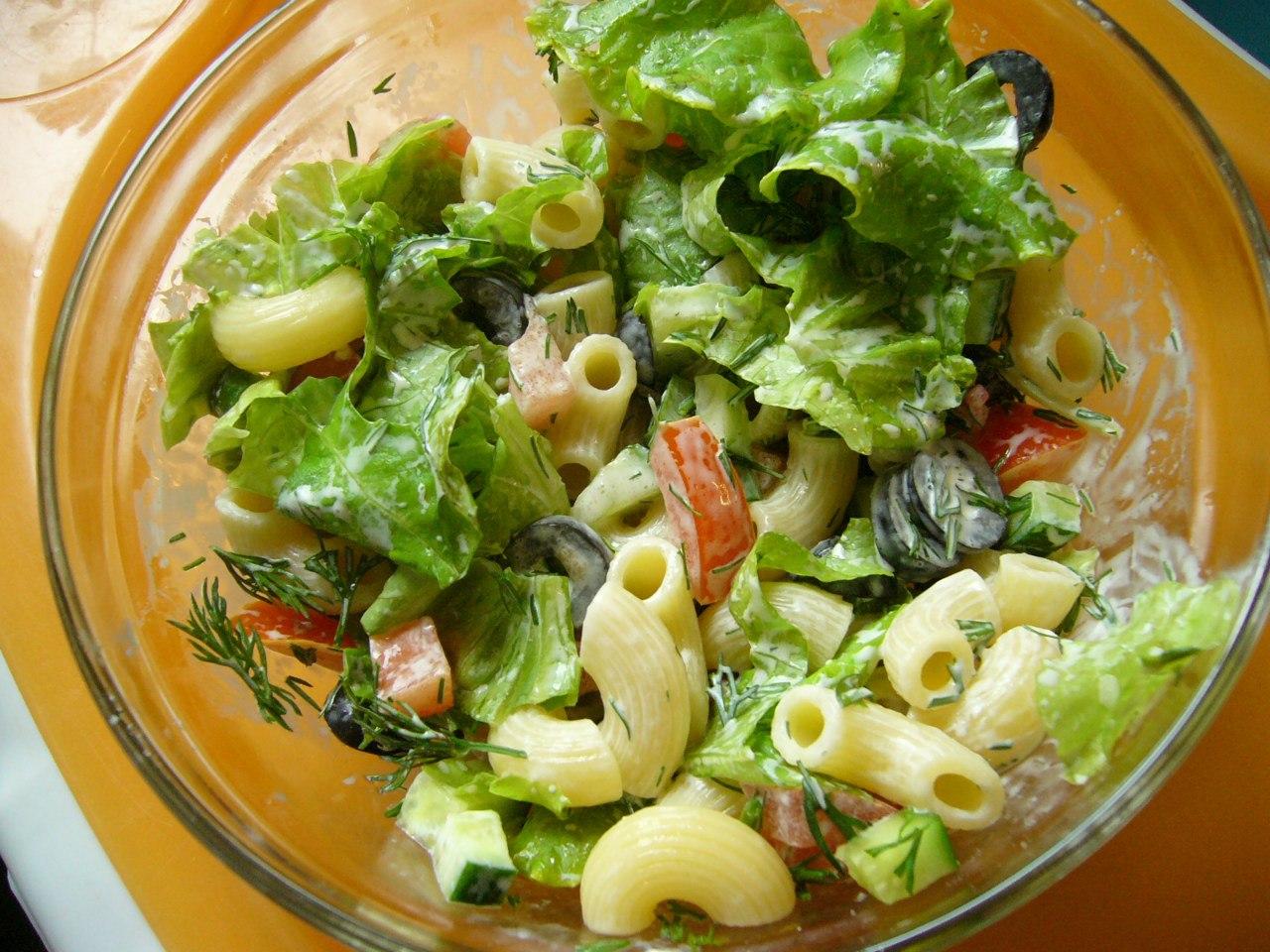 зиме салаты на растительном масле рецепты с фото касается
