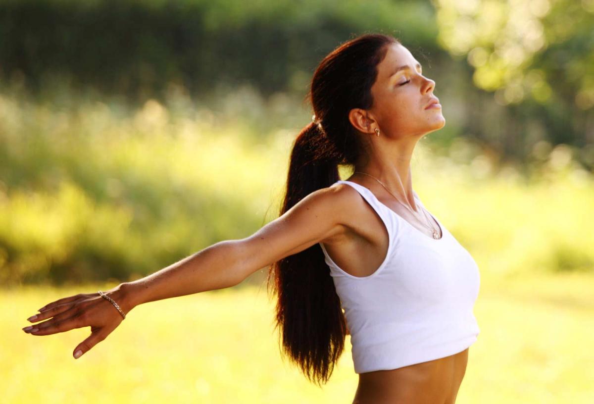 Дыхательный Спорт Для Похудения. Техника глубокого дыхания для похудения