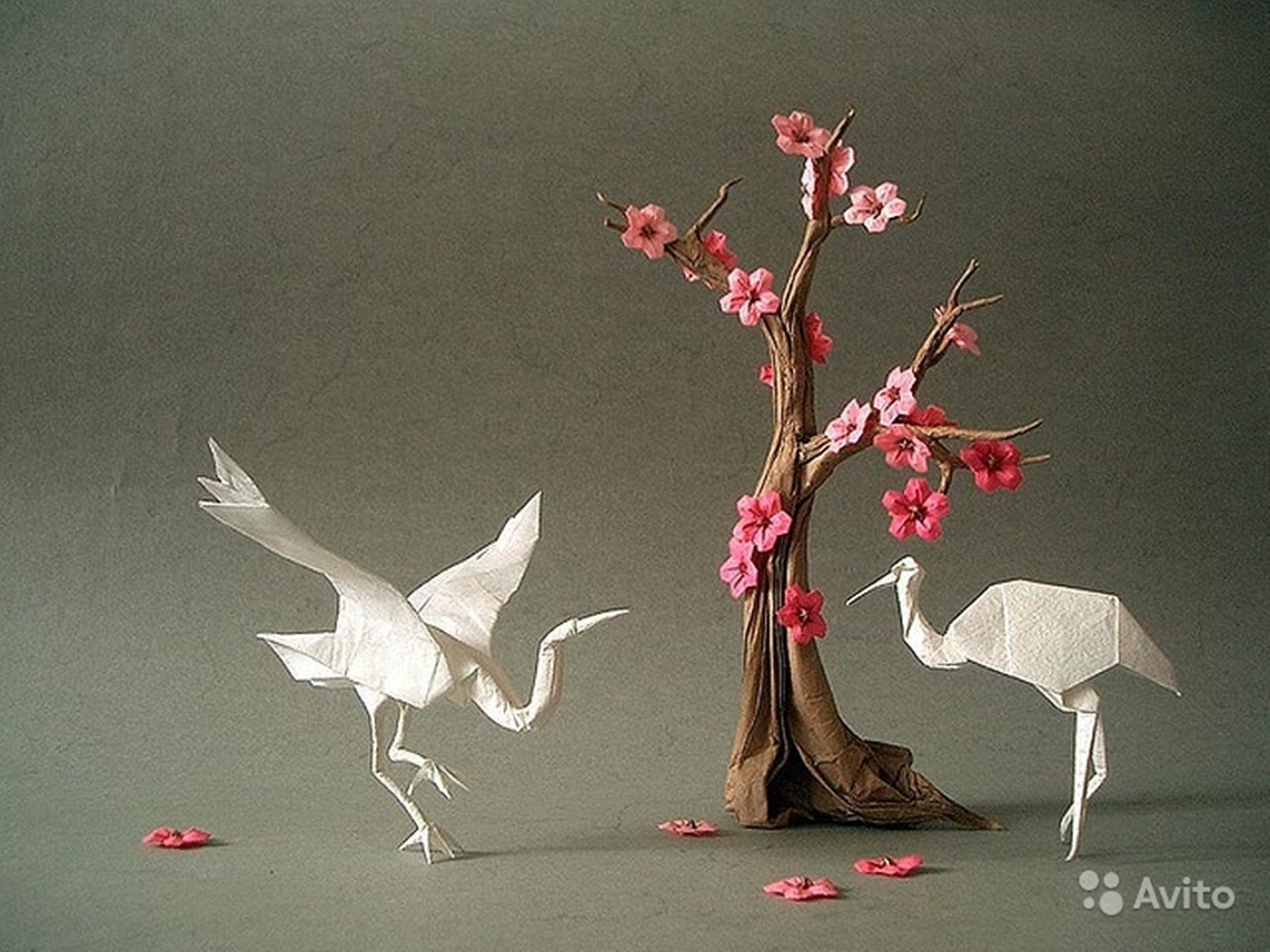 картинка искусство оригами словами предлагаю людям