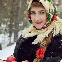 Дарья Новикова