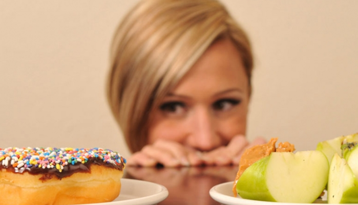 меню самой простой диеты для похудения