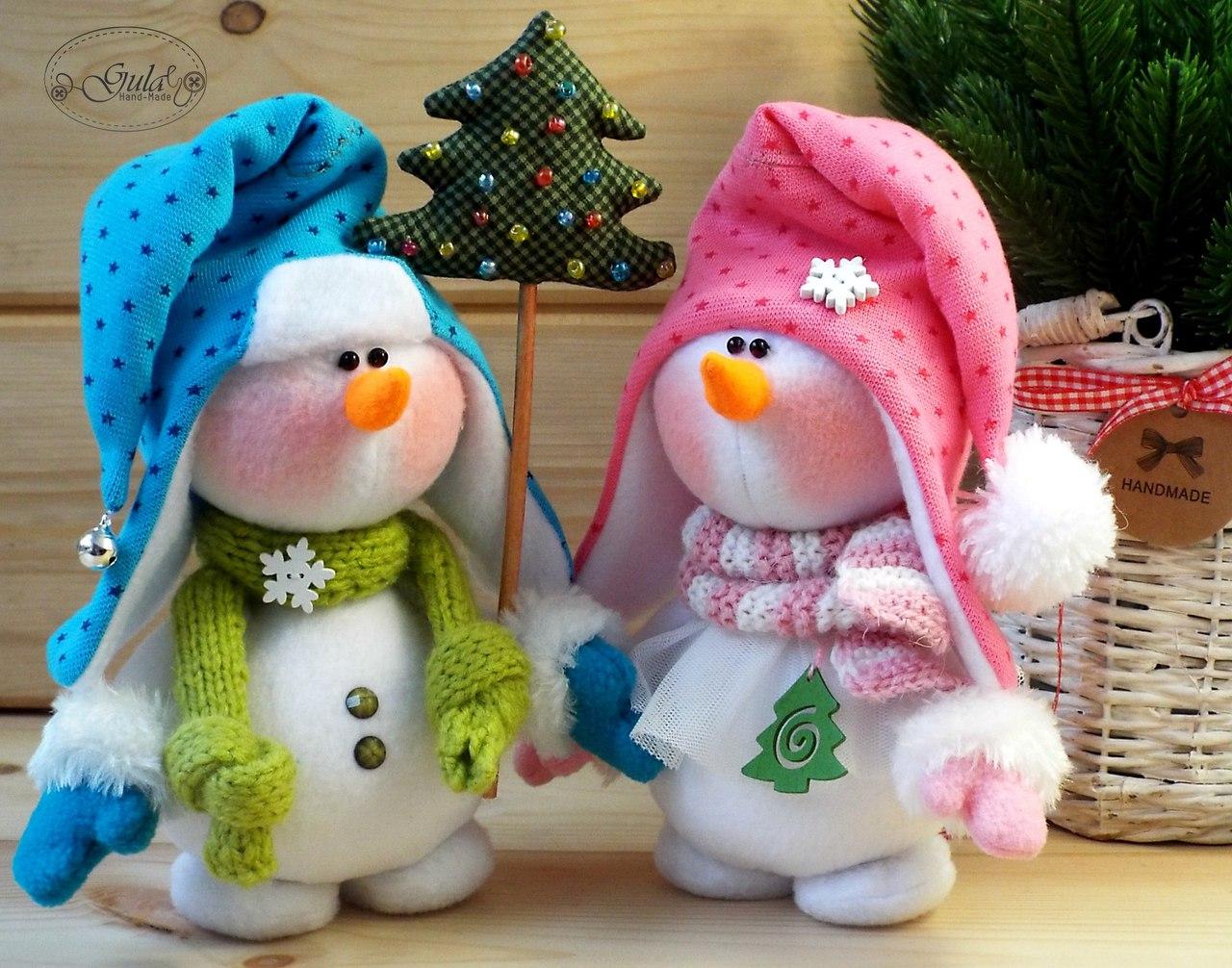 снеговик мягкая игрушка сшить фото леща пока еще