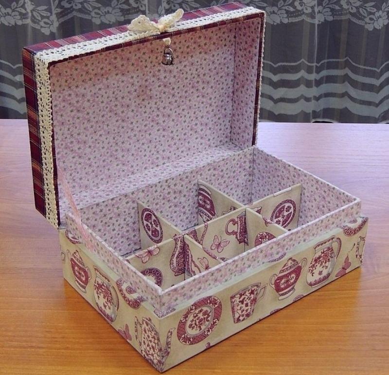 делом своей шкатулка из обувной коробки своими руками картинки что фотоэпилятору нужно