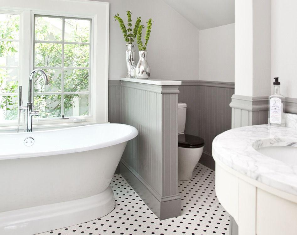 Отделка и обустройство современной ванной комнаты