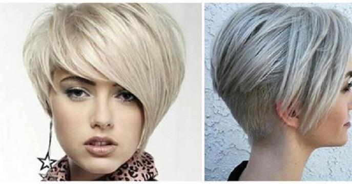 как добиться потрясающего объема тонких волос 30 лучших стрижек и