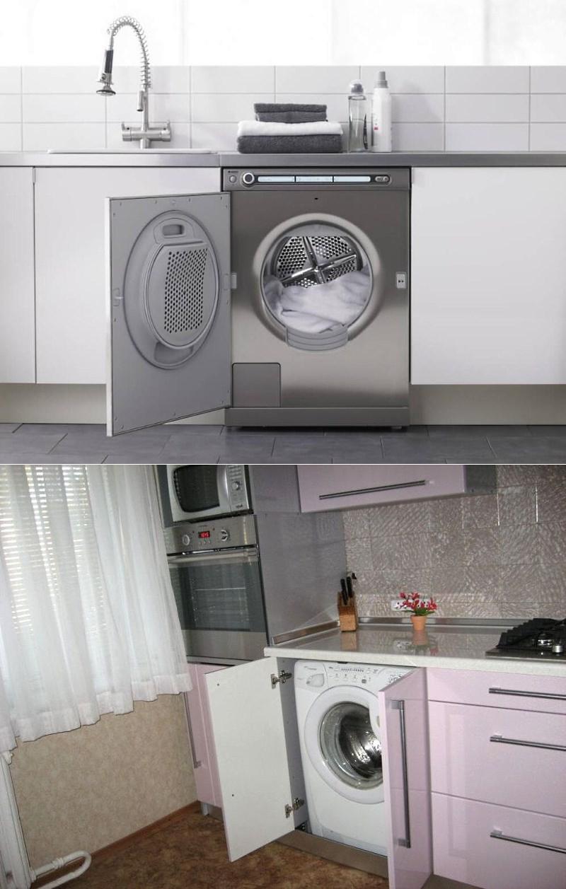 налогового варочная панель над стиральной машиной фото считаете
