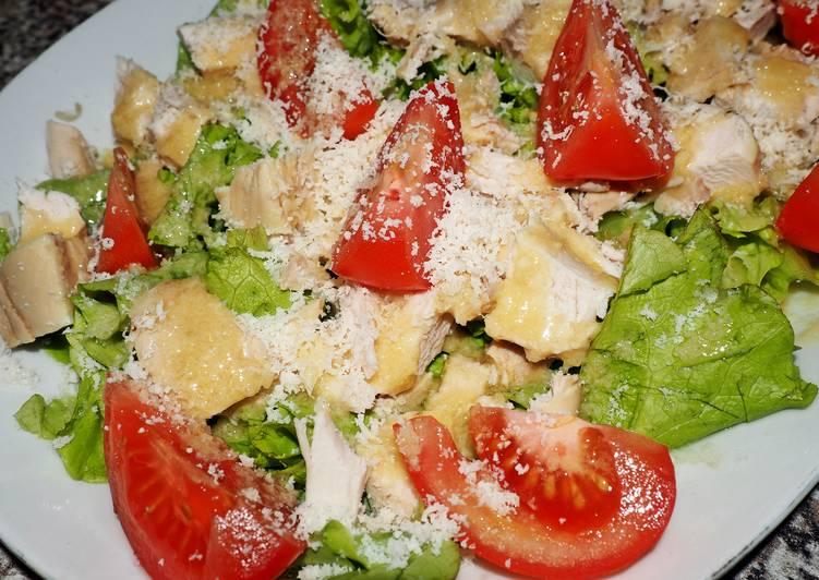 Рецепт салата татьяна с фото