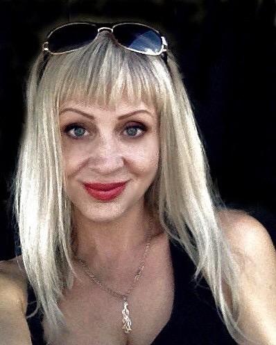 Светлана Астапова