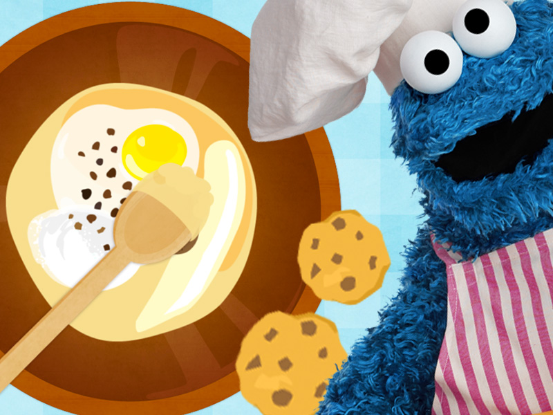 cookie monster games - 800×600