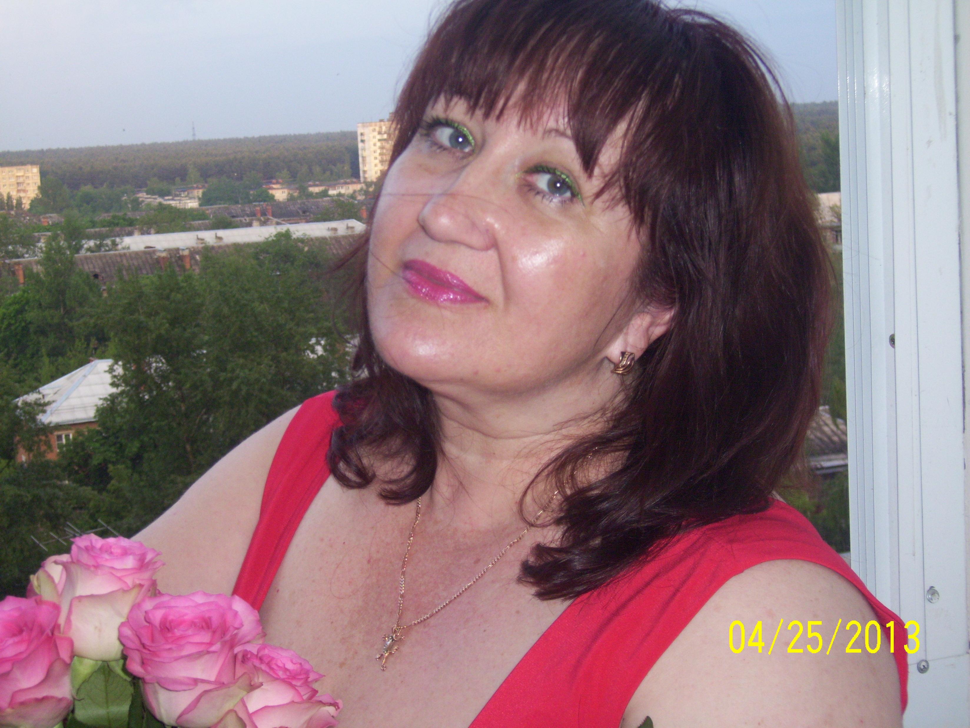 Наталья Кашина