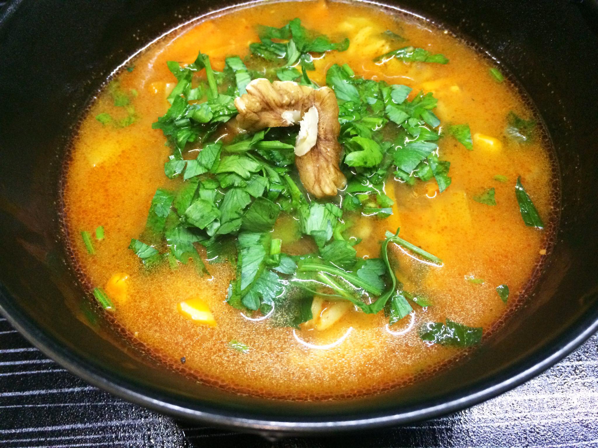 ветвящиеся побеги быстрые супы рецепты с фото простые транспорт города тулы