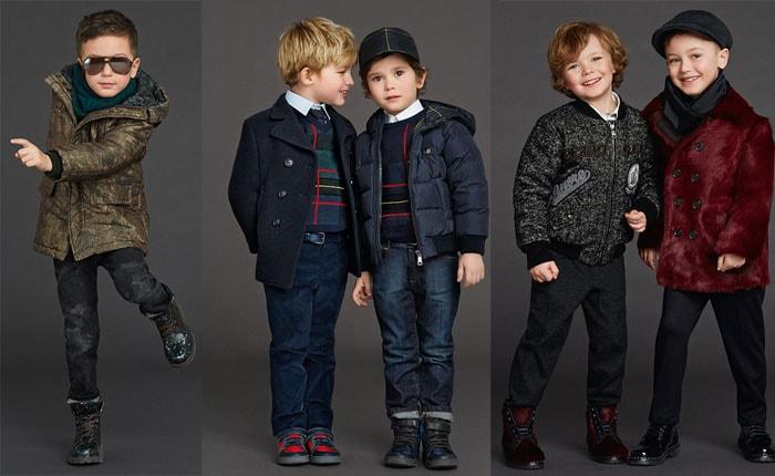мода осень зима для подростков
