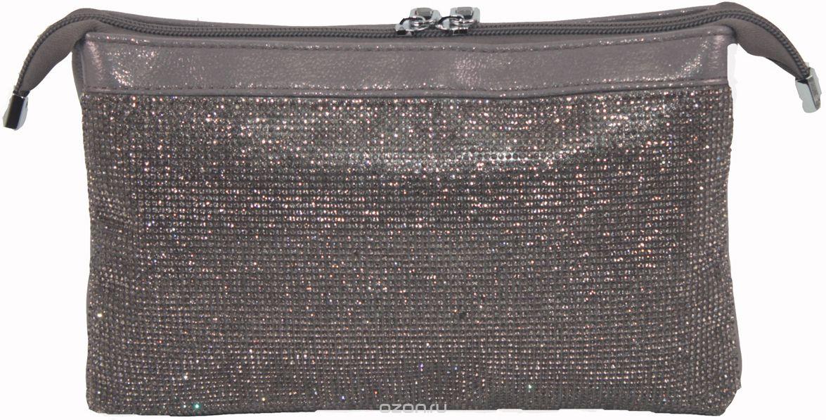 ceb34c05cfc1 Клатч женский Flioraj, цвет: серый. 8301-0674/19 - купить модные ...