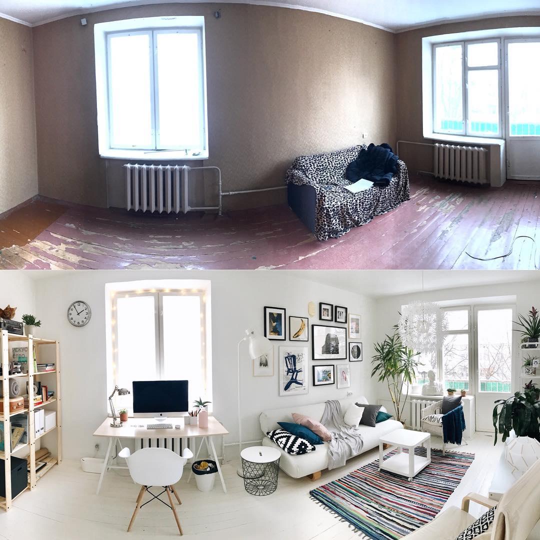Фото модных дизайнов квартир чего