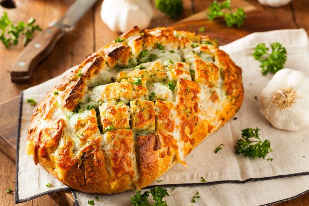 блюда из хлеба рецепты с фото простые том, что нужно