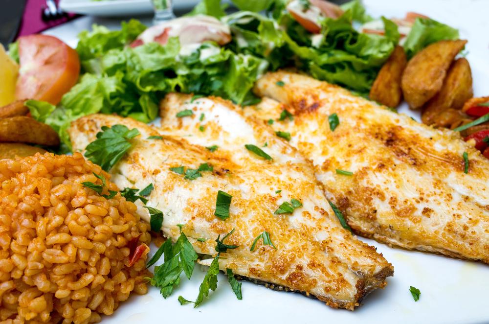 Рыба С Рисом Для Похудения. Худеем вкусно: 7 диетических блюд из риса на каждый день