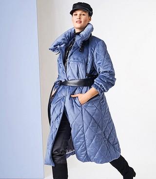 8b16633a2f97609 Платье с юбкой-тюльпан - схема вязания спицами. Вяжем Платья на Verena.ru ·  zoom_in