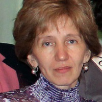 Надя Умутбаева
