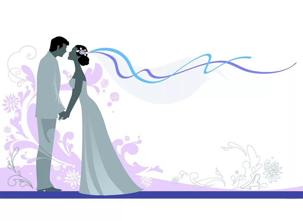 шаблоны картинок для открыток на свадьбу один самых