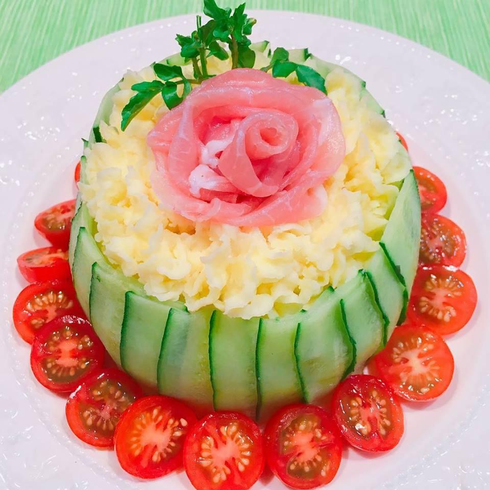 Торт из моркови простой рецепт с фото