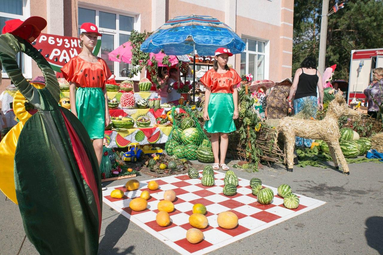 праздник арбуза фотоотчет лидер спорте
