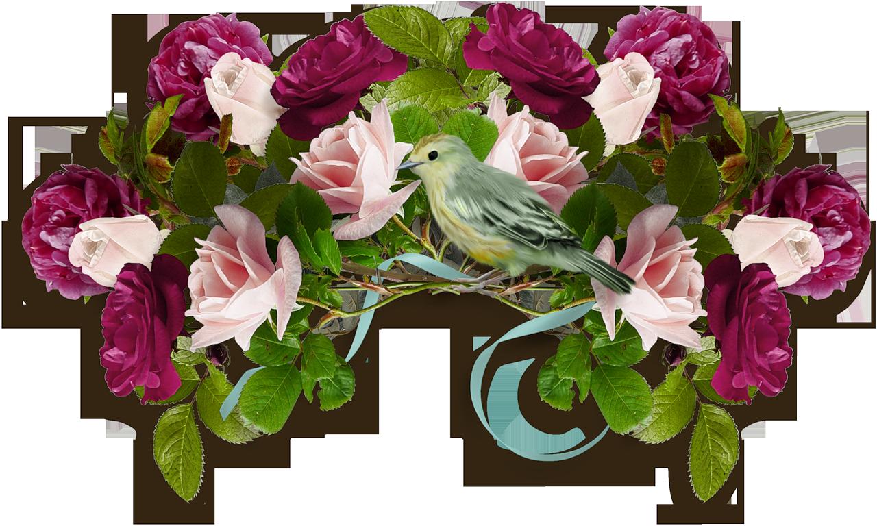 Открытки цветов для форума