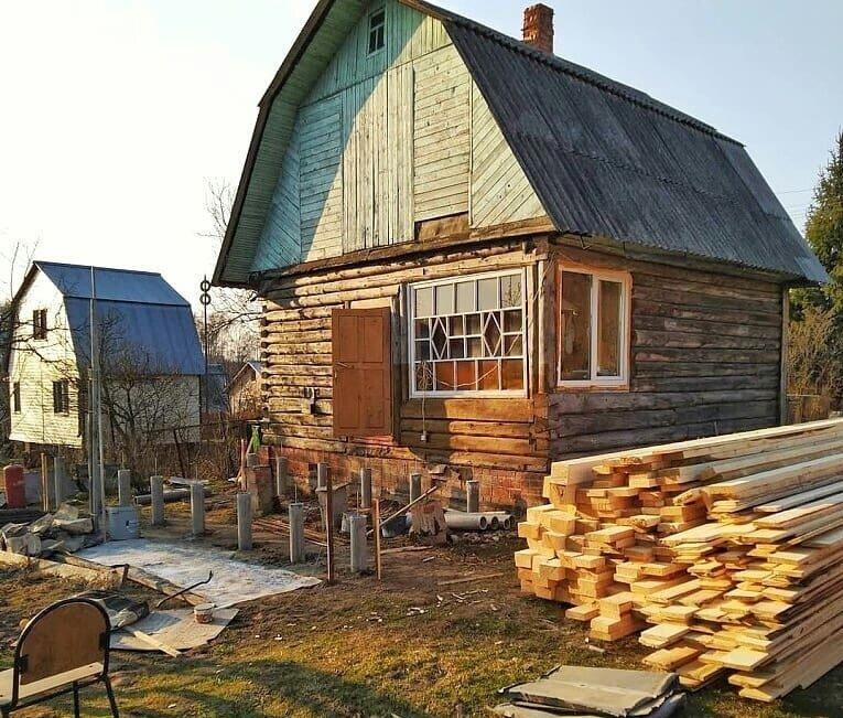 открывшемся окошке ремонт стен ветхого дома дачи фото теплоход уже
