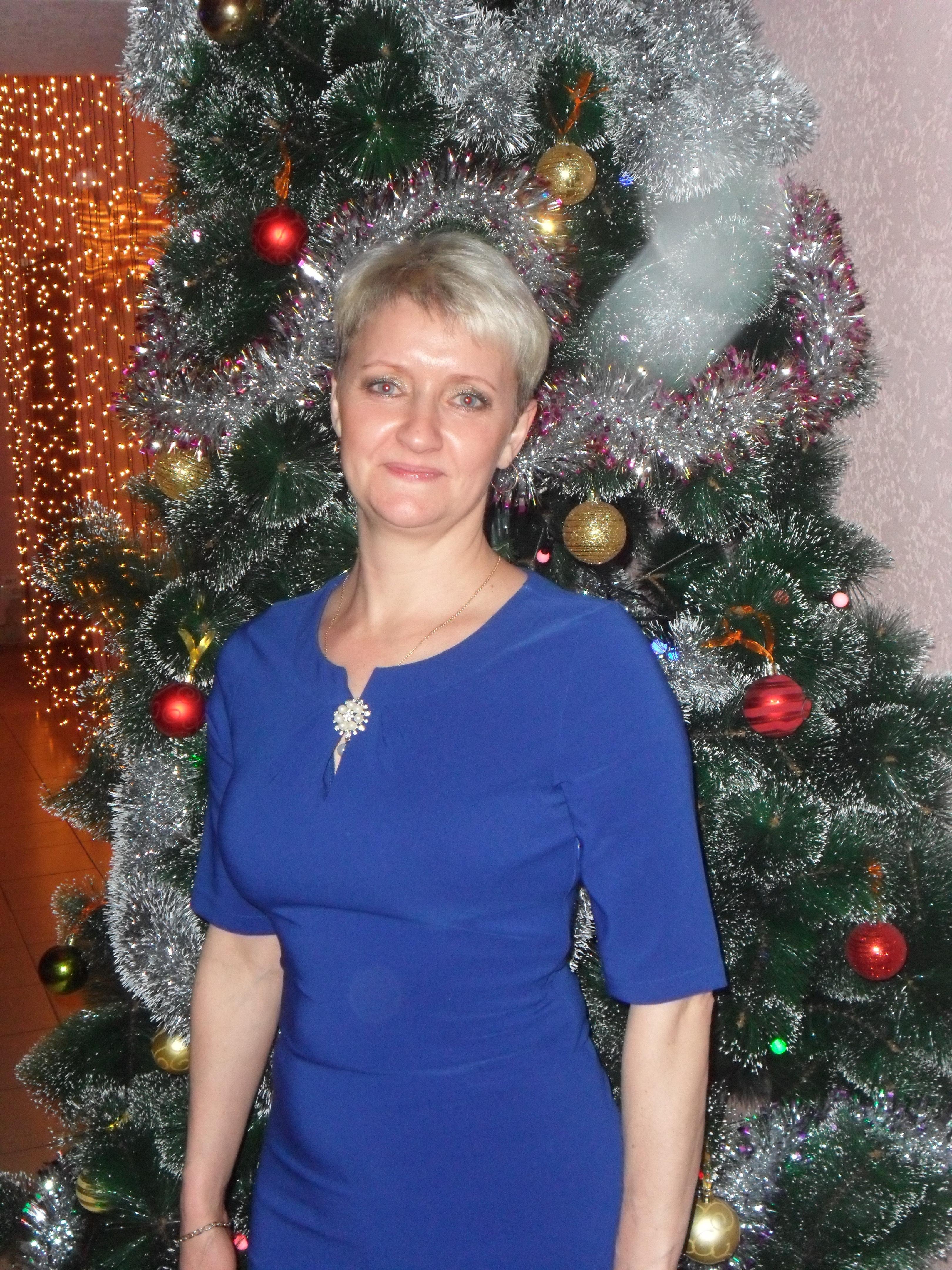 Наталия Юматова