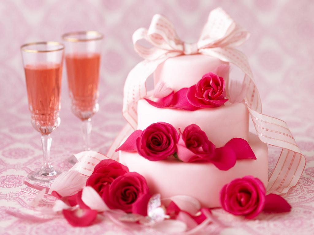 Романтические поздравления с юбилеем