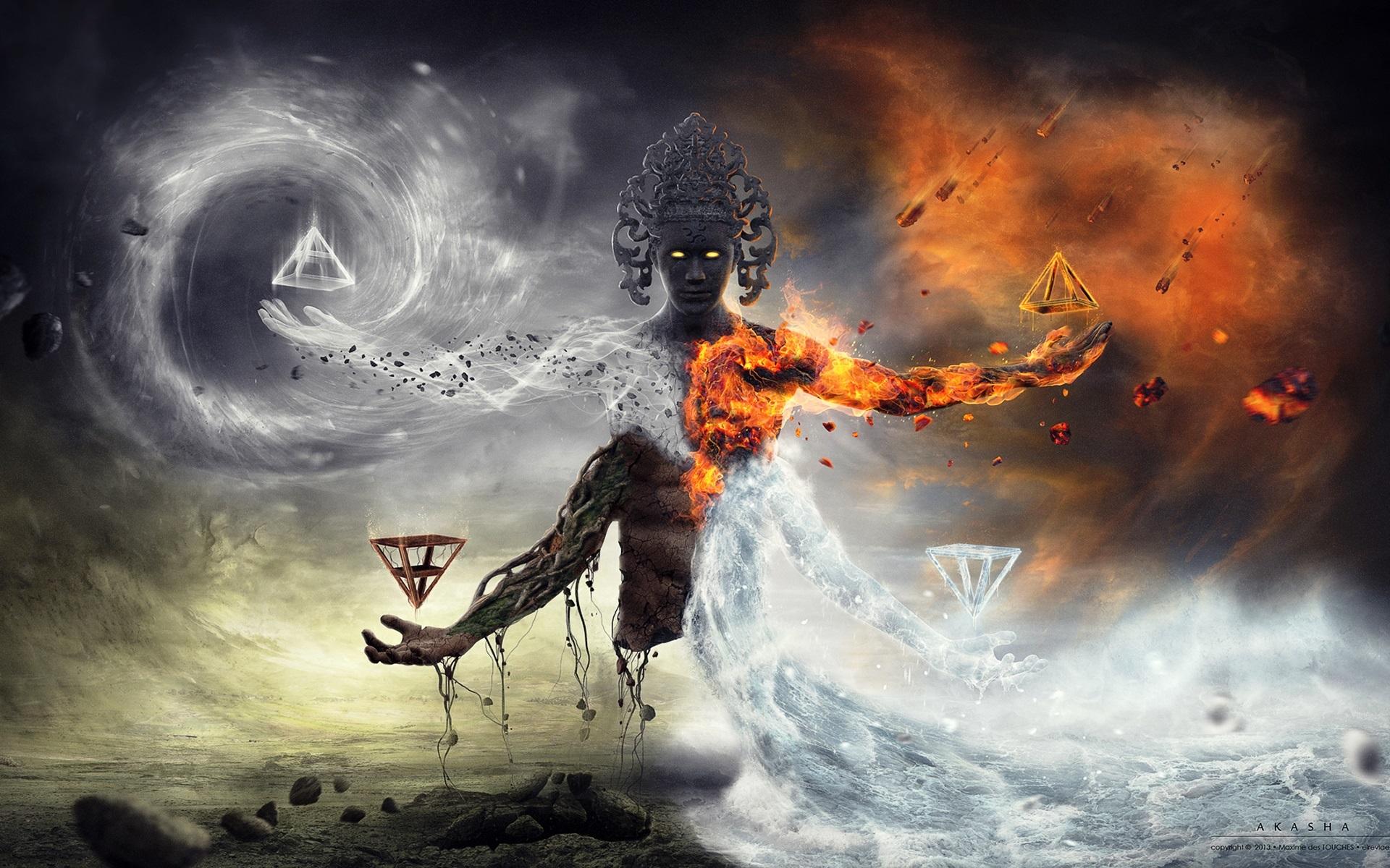 Богиня зла картинки