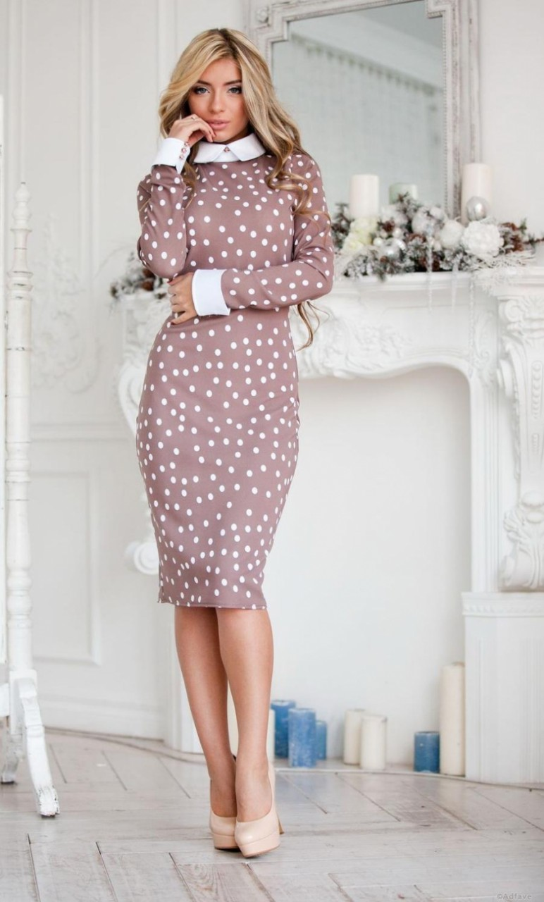 Топ-10 платьев, которые войдут в моду в 2019