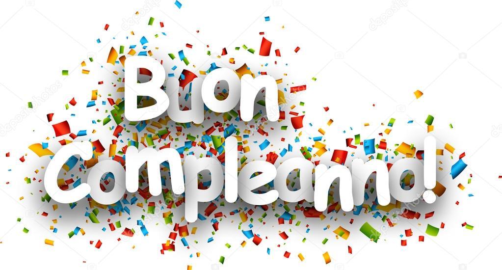 Открытки, открытка с днем рождения на итальянском мужчине