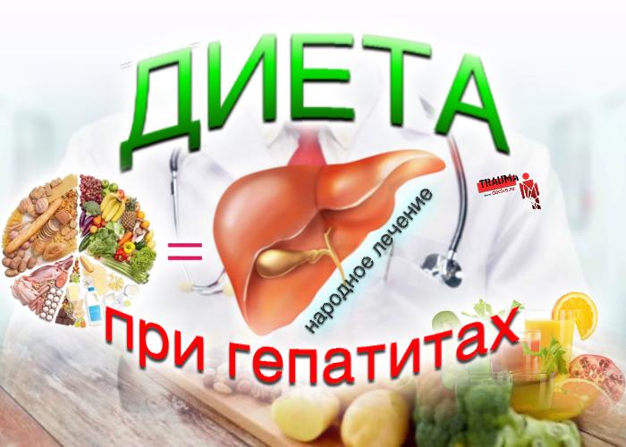 Гепатите А Диета 5. Диета Стол 5 при гепатите – общие принципы питания