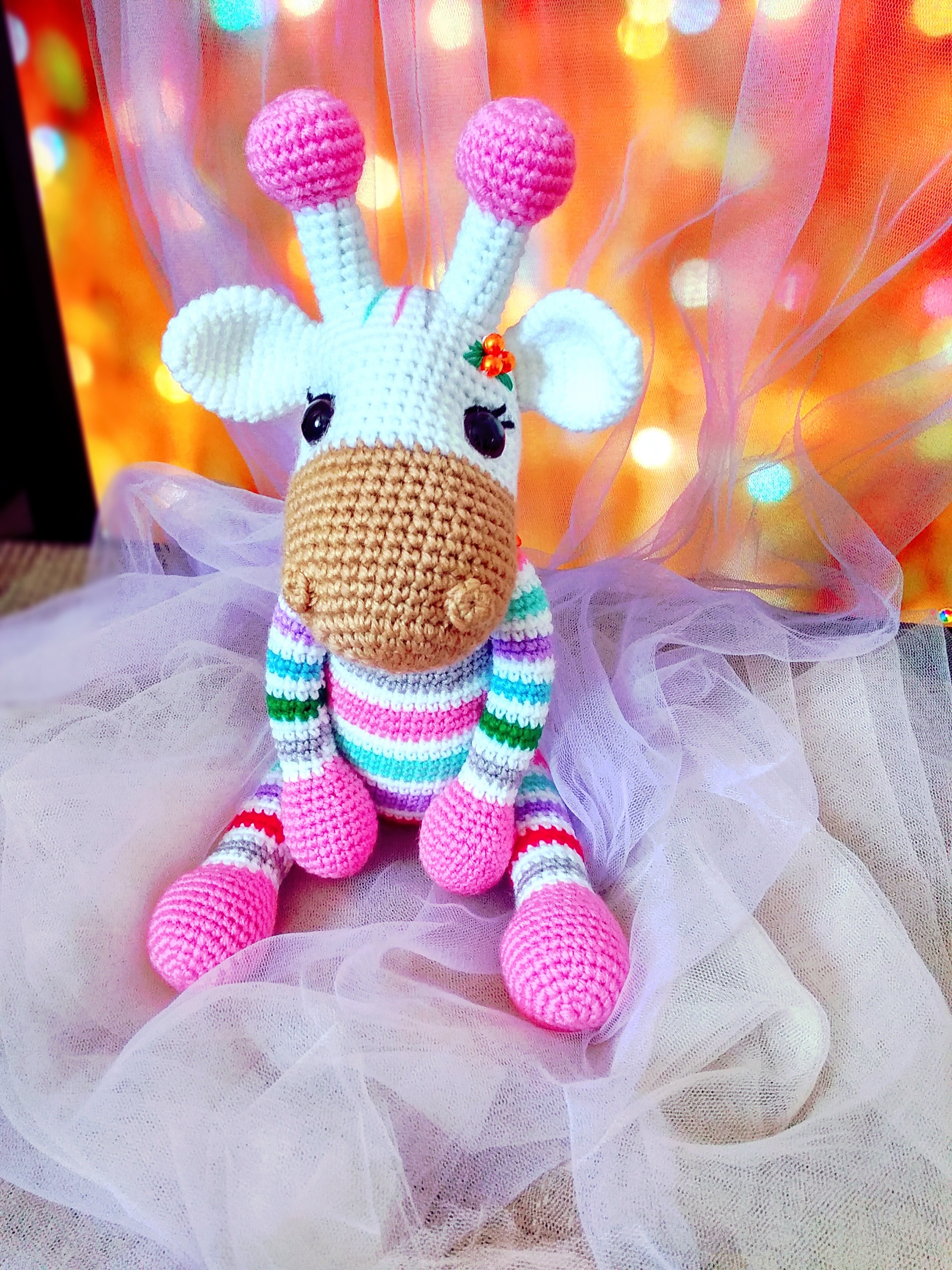 Ballerina doll amigurumi pattern | Crochet doll tutorial, Crochet ... | 2160x1620
