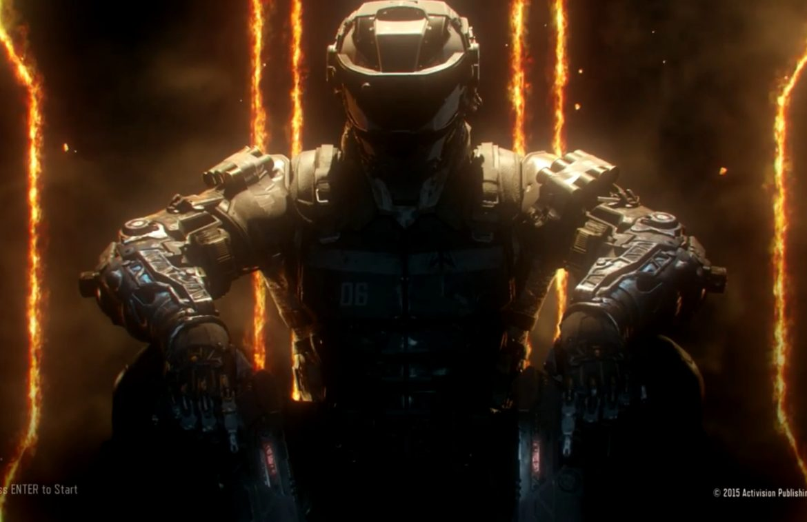 Call Of Duty Live Wallpaper New Tab