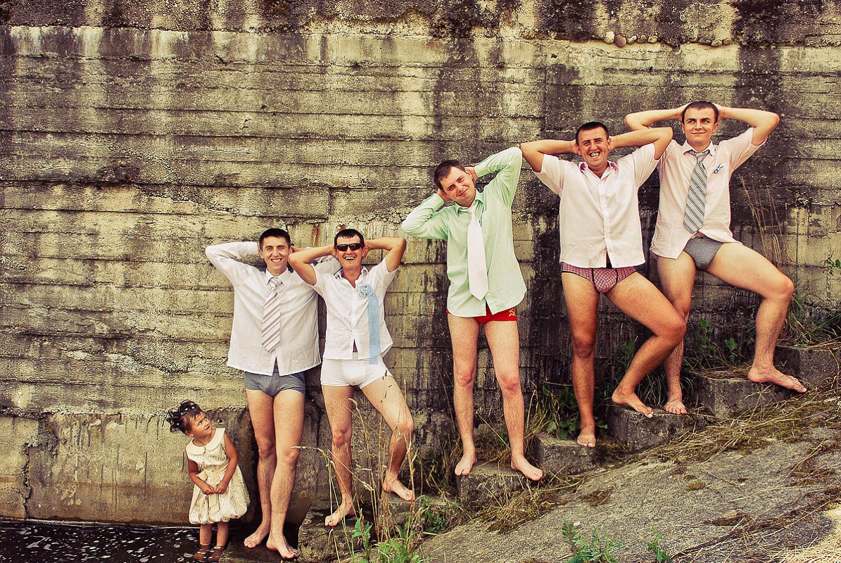 Смешные фото группы людей, картинки для поздравления