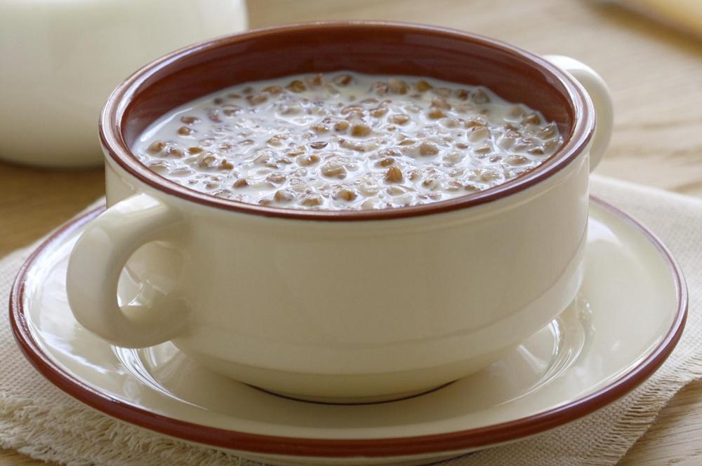 Гречнево Йогуртовая Диета. Гречка с йогуртом для похудения и диеты
