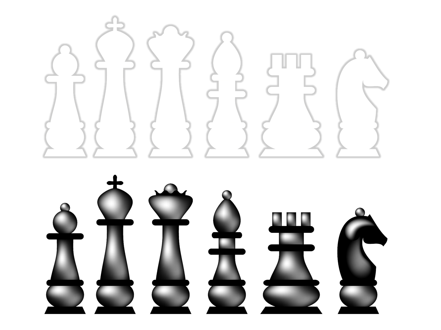 шахматы шаблоны картинки для артефакты делятся классы