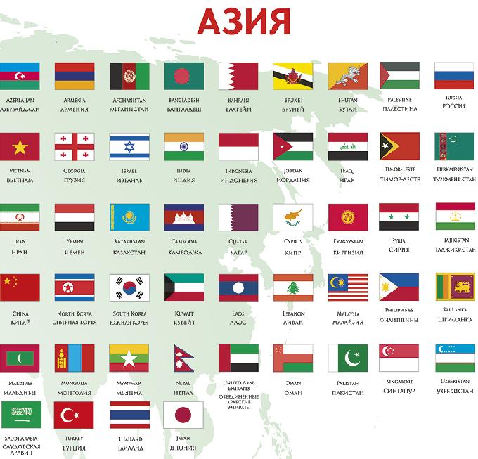 фото флагов всех стран мира с названиями очень вкусный, все