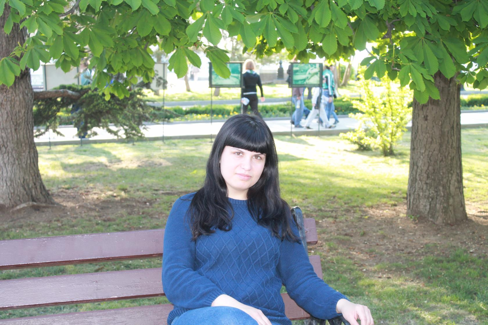 Екатерина Соболевская